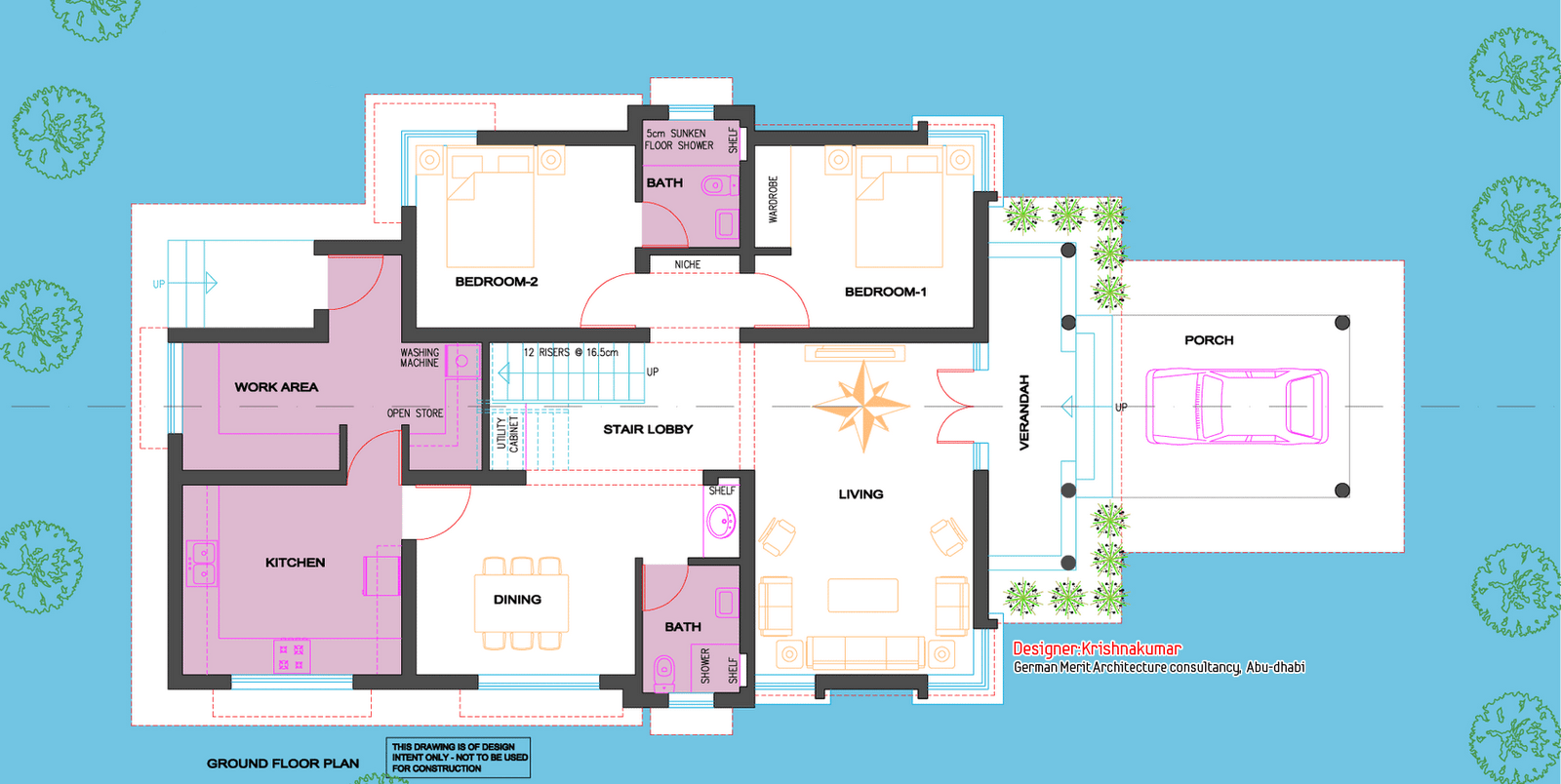 German Design House Plan House And Home Design