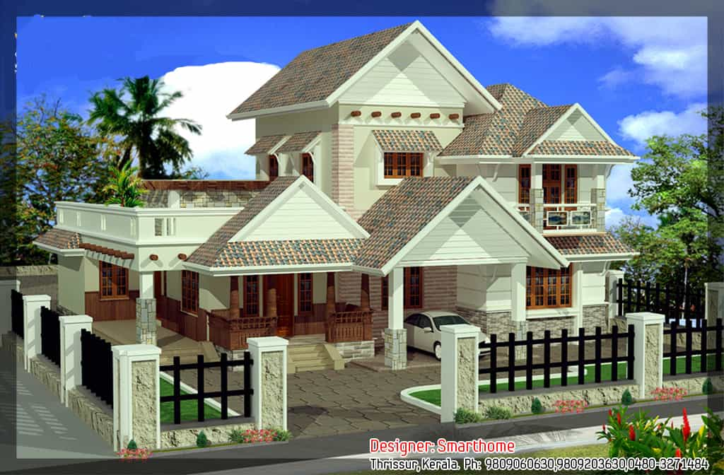 Pics Photos - Good Villas Kerala Plans Joy Studio Design Gallery Best