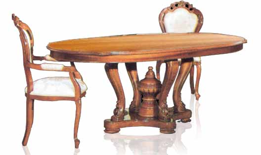 FURNITURE Kerala House Dining Table Designs