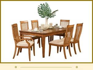 FURNITURE Latest Kerala Home Dining Tables