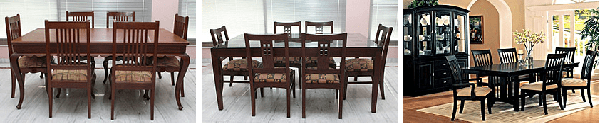 Kerala Dining Tables KeralaHousePlanner