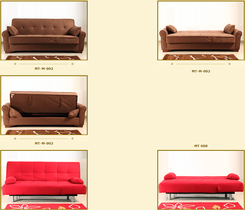 The. FURNITURE Kerala Home Sofa cum Bed