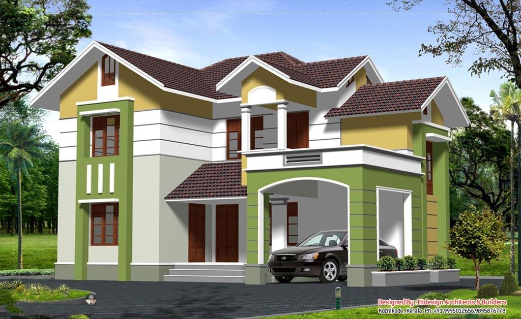 Latest Design Home