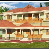 all new kerala house plan