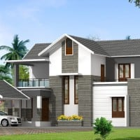 home plan kerala