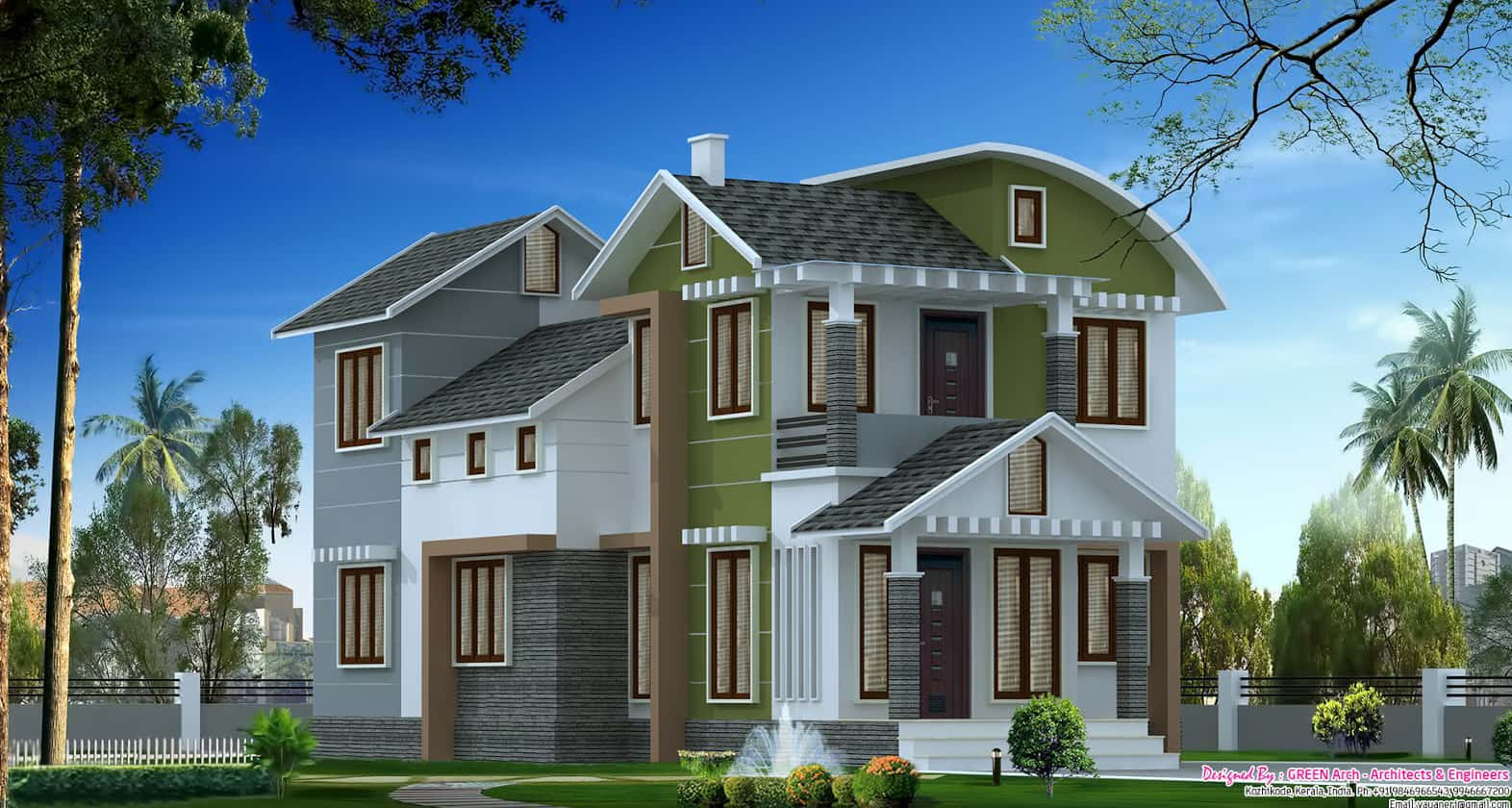 cute-villa-design