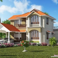 kerala-villa-elevation