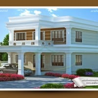 kerala home design photos
