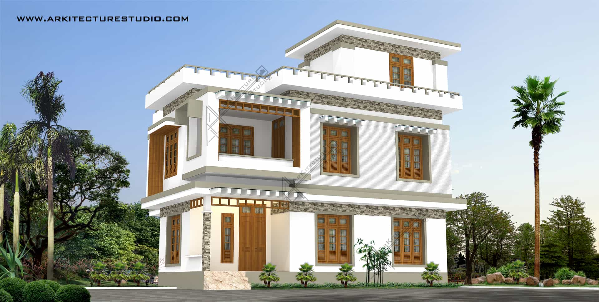 House plans in kerala 5 cents House deaigns