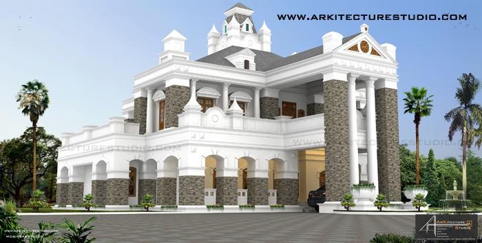 colonial design india